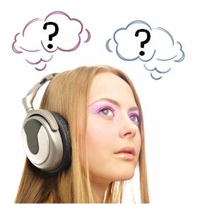 Ilustrasi identifikasi musik. Gambar dari makeuseof.com