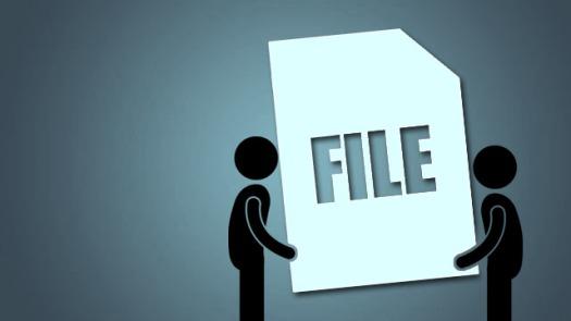 ilustrasi file sharing dari life lifehacker.com.