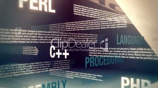 Bahasa pemrograman. Sumber dari http://studentsollution.com/programming-language/.